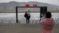 Ini Smartphone Misterius Korea Utara yang Tak Diketahui Publik