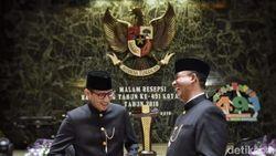 M Taufik Nilai Wajar Prabowo Berkali-kali Tawari Sandi Kursi Wagub DKI