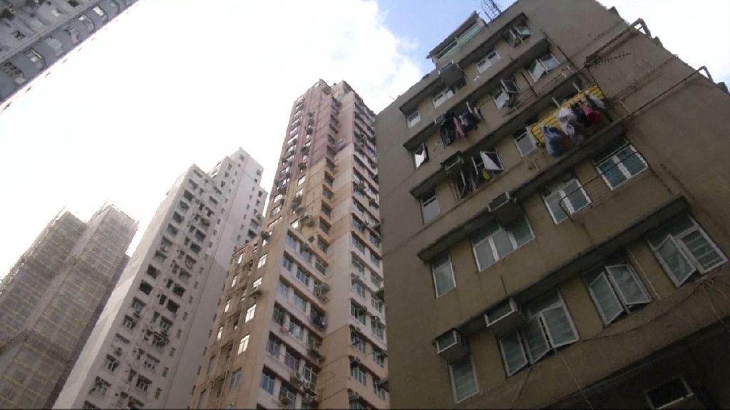 Apartemen Berhantu, Alternatif Hunian di Hong Kong