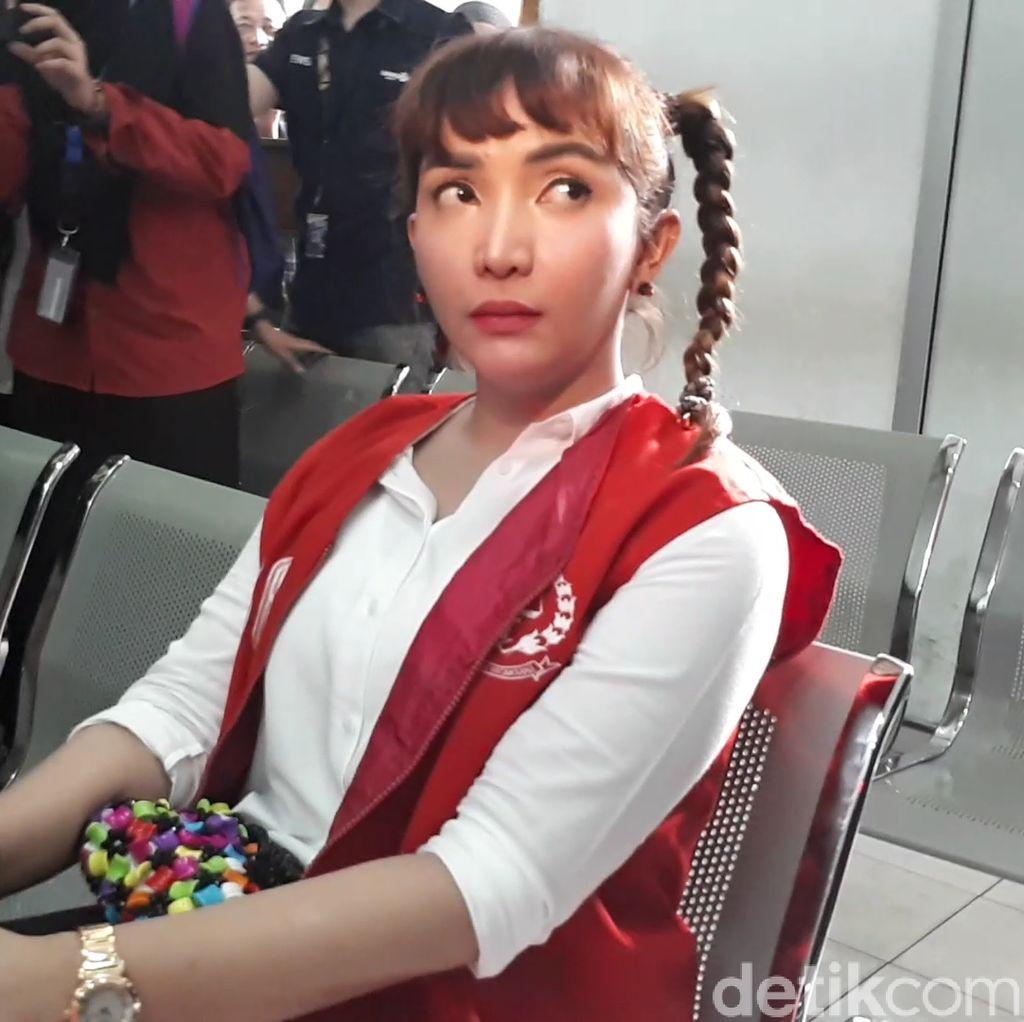 Dapat Izin, Roro Fitria Berangkat ke Yogyakarta Hari Ini