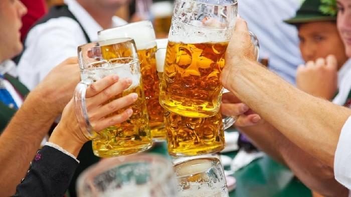 Darah seorang pecandu alkohol tidak bikin nyamuk ikut mabuk (Foto: Istock)