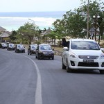 Konsumsi BBM New Ertiga Tembus 20 Km Per Liter