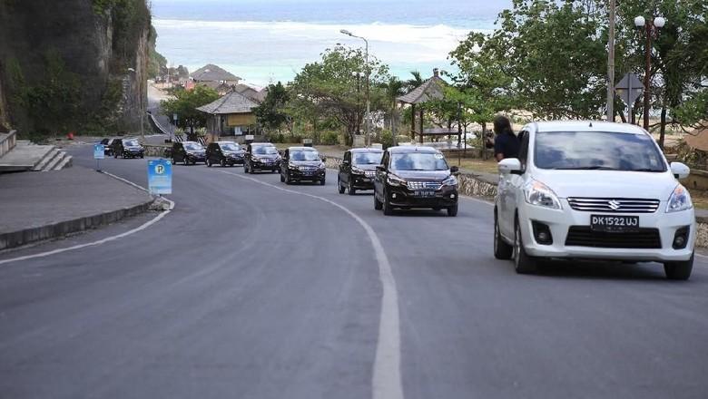 Suzuki New Ertiga Foto: Dok. Suzuki