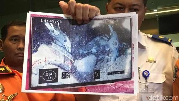 SAR Cari Alat Angkat Korban KM Sinar Bangun di Kedalaman 450 Meter