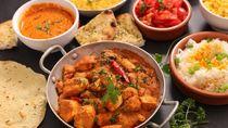Malam Tahun Baru, Orang Vietnam Rela Bayar Mahal Beli Makanan India