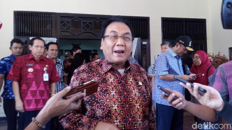 Prabowo-Sandi Akan Duduki Jateng, Tim Jokowi: Monggo