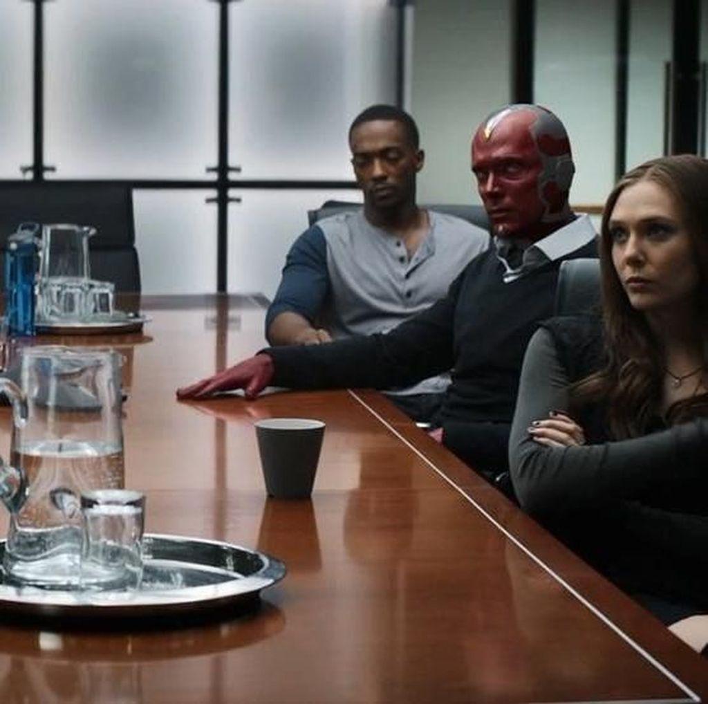 Ini Beragam Reaksi Usai Nonton Avengers: Endgame