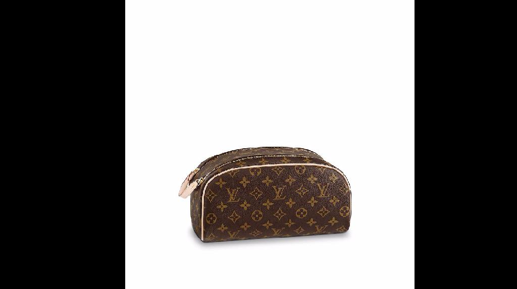 Gara-gara Memanjakan Tas Louis Vuitton, Wanita Ini Diusir dari Kereta