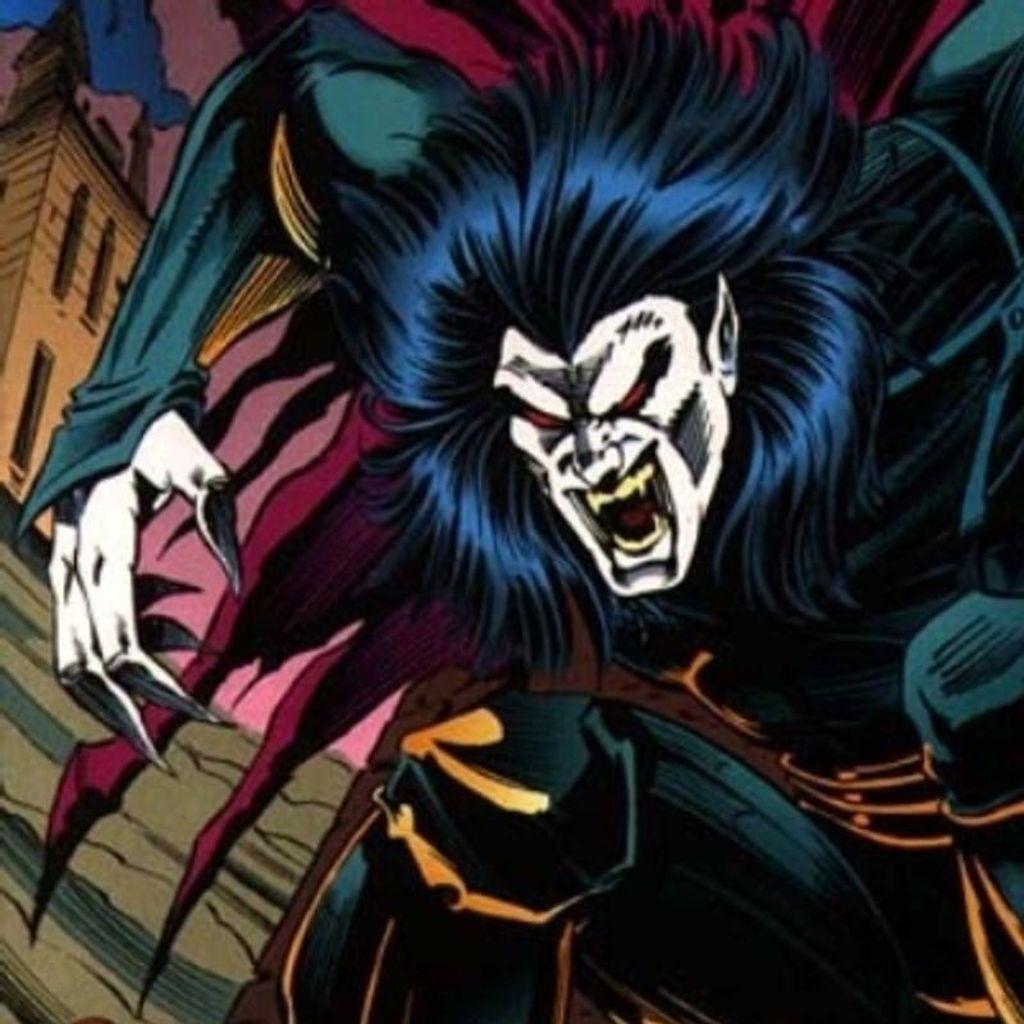 Sony Cari Bintang Perempuan Pendamping Jared Leto di Proyek Morbius