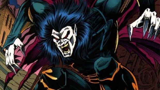 Jared Leto Bintangi Morbius Antihero Spider-Man