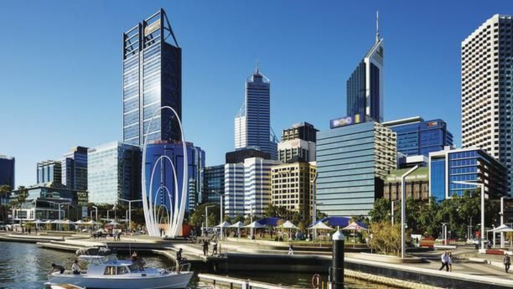 Liburan Musim Dingin di Australia Barat, Bisa Ngapain Saja?