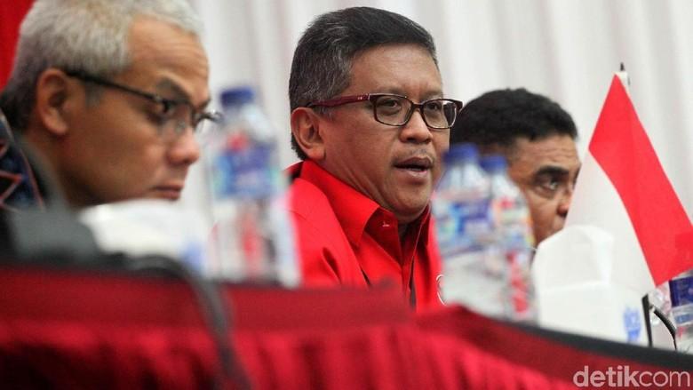 Ini Kriteria Cawapres Jokowi Menurut PDIP