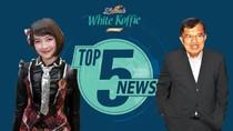 Kinal Lulus dari JKT48 hingga MK Tolak Gugatan JK Cawapres Lagi
