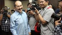 KPK Banding Vonis 7 Tahun Penjara Fredrich Yunadi