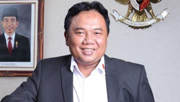 Kritik Tajam untuk Kantor Staf Presiden yang Bicara Peta 2019