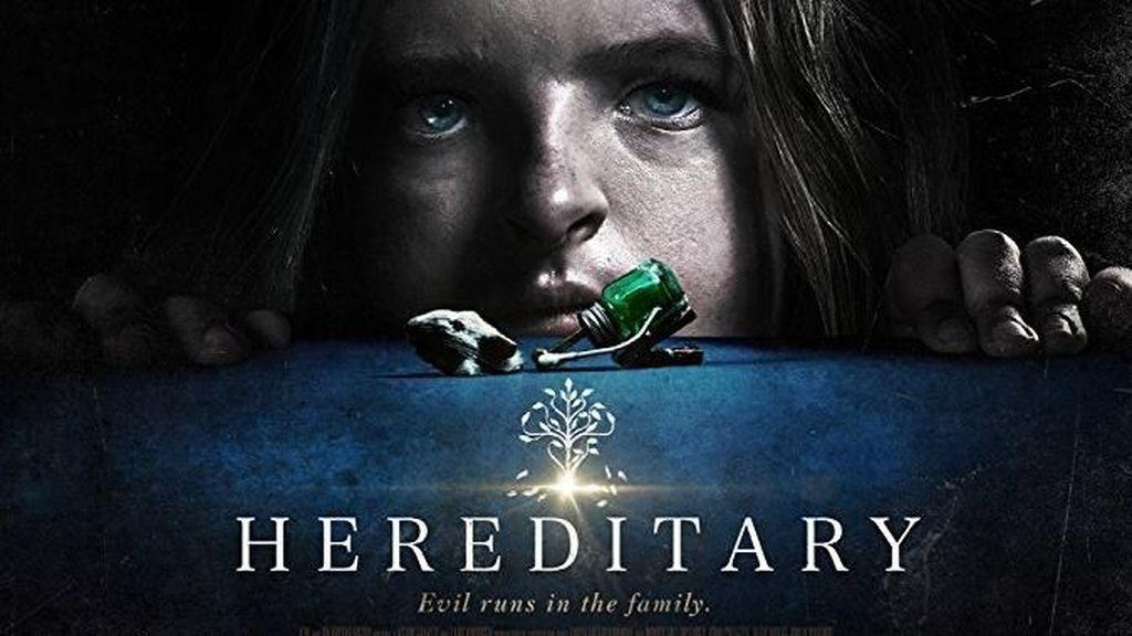 Hereditary, Warisan Kengerian Sihir Hitam