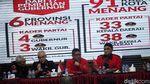 PDIP Tanggapi Hasil Pilkada Serentak