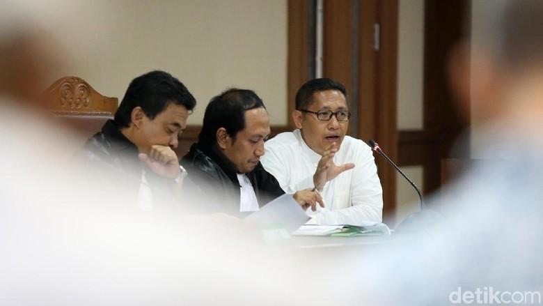 Cerita Anas Urbaningrum Rekrut TGB Jadi Ketua Partai Demokrat NTB
