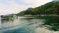 Menjelajahi Danau Toba Kini Bisa Dilakukan secara Virtual
