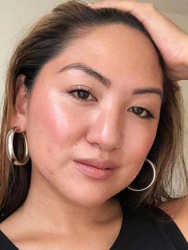 Makeup terinspirasi Meghan Markle