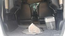 Polisi Ungkap Lokasi Sumber Batu Besar untuk Lempar Mobil di Tol