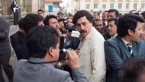 Loving Pablo, Sisi Lain Sang Gembong Narkoba Pablo Escobar