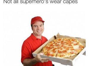 Pencinta Pizza, 10 Meme Ini Kamu Banget Nggak?