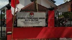 Disusupi Pemilih Tak Jelas, Satu TPS di Blitar Coblos Ulang