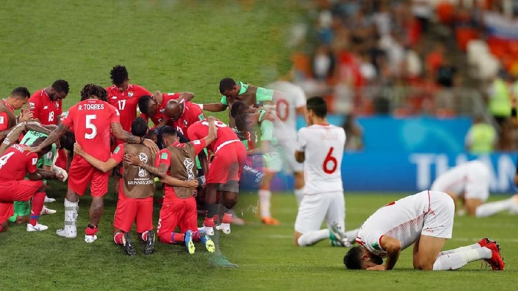 Video Highlights: Panama Vs Tunisia 1-2
