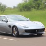 Ferrari GTC4Lusso T, Asyik Diajak Ngebut Bersama Orang Tercinta