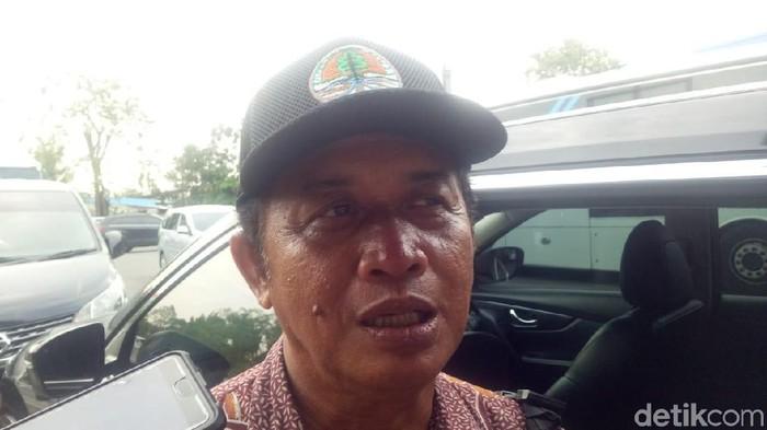 Foto: Kepala Seksi Wilayah 2 BKSDA DKI Jakarta Bambang Yudi. (Peti-detikcom)