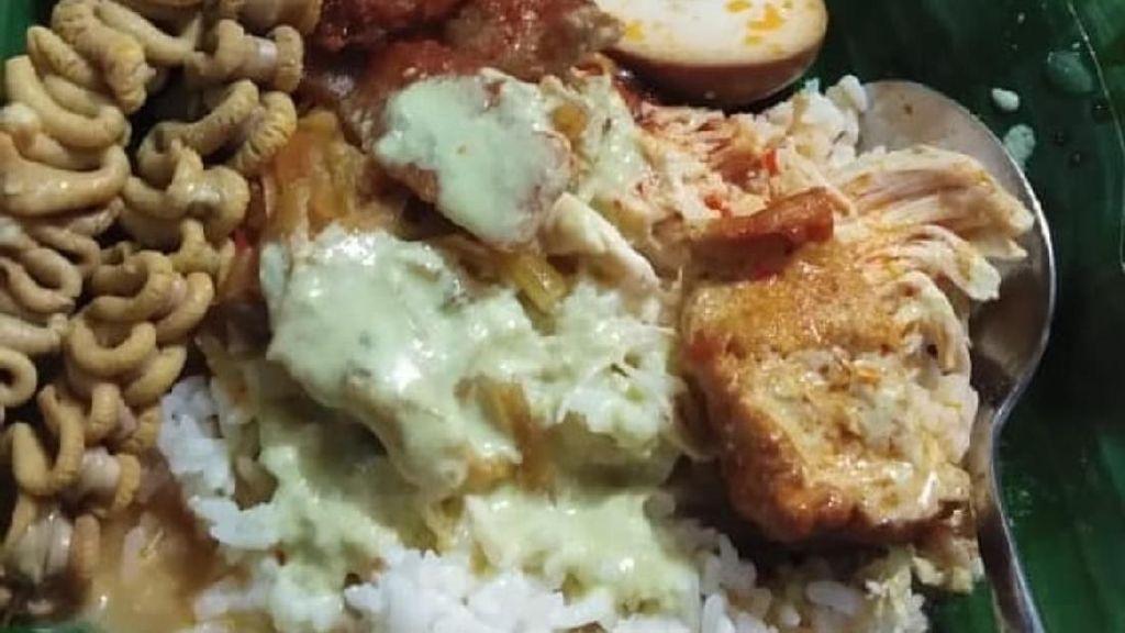 Ini 10 Sarapan Nasi Tradisional yang Populer, Kamu Suka yang Mana?