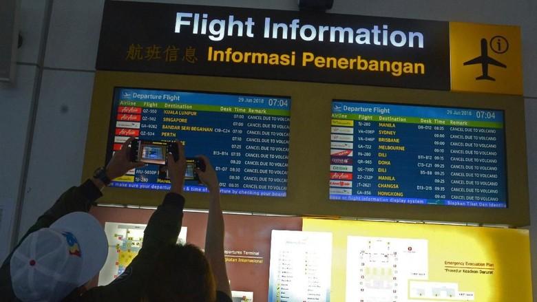 Imigrasi Bali Periksa Petugas yang Dilaporkan Minta Duit ke Turis Nepal