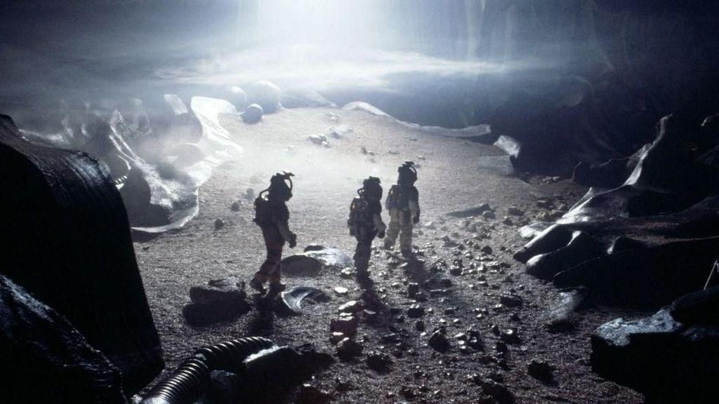 Alien hingga Blade Runner, Deretan Film Sci-fi Terbaik