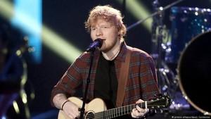 Wow! Ed Sheeran Bakal Gandeng BTS di Single Terbaru?
