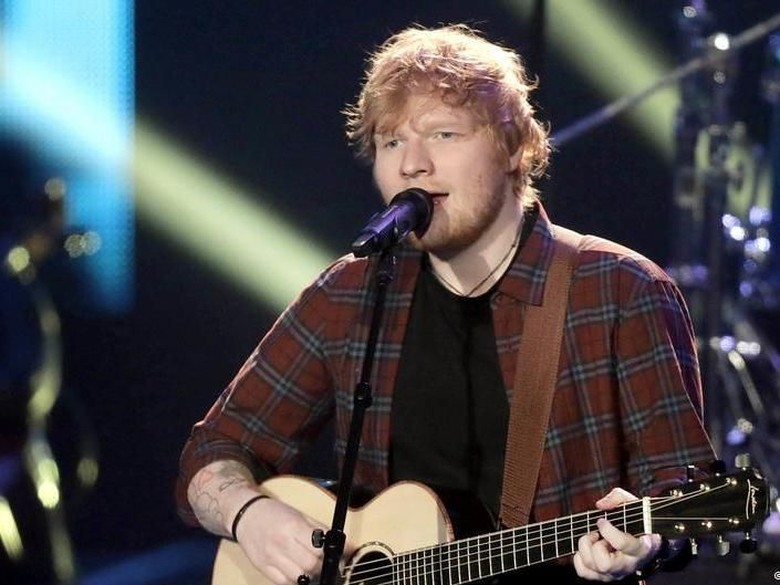 Ed Sheeran Foto: DW (News)