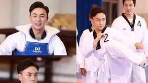 Relationship Goal: Song Ji Hyo dan Chen Bolin!