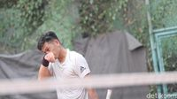 Ini Hal-hal Menarik di Tenis yang Bikin Cristopher Rungkat Jatuh Hati