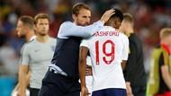 Southgate: Mourinho Penggemar Berat Rashford