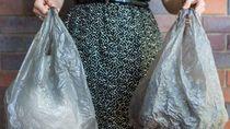 Pemprov DKI Siapkan Pergub untuk Atur Pemakaian Kantong Plastik