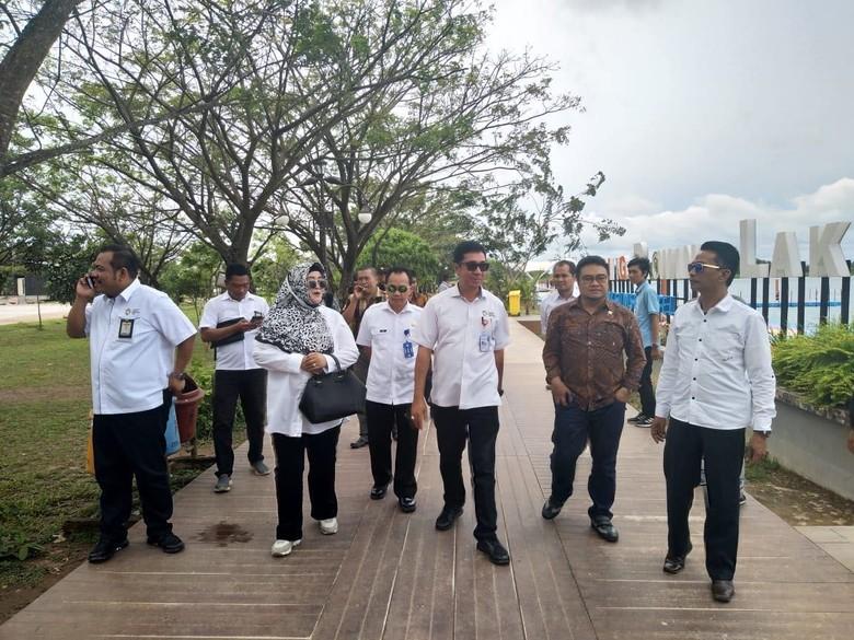 DPD Imbau Transparan Gunakan Dana Penyelenggaraan Asian Games