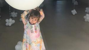 Foto: 3 Anak Kourtney Kardashian yang Menggemaskan