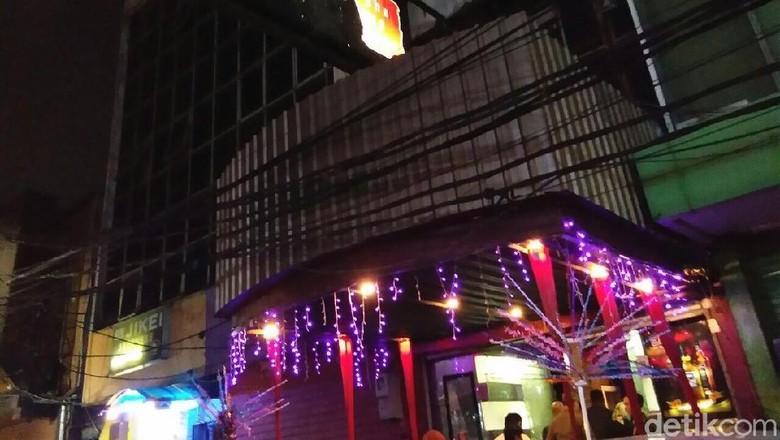 Dinas Pariwisata Tak Temukan Pelanggaran di Club Chameleon