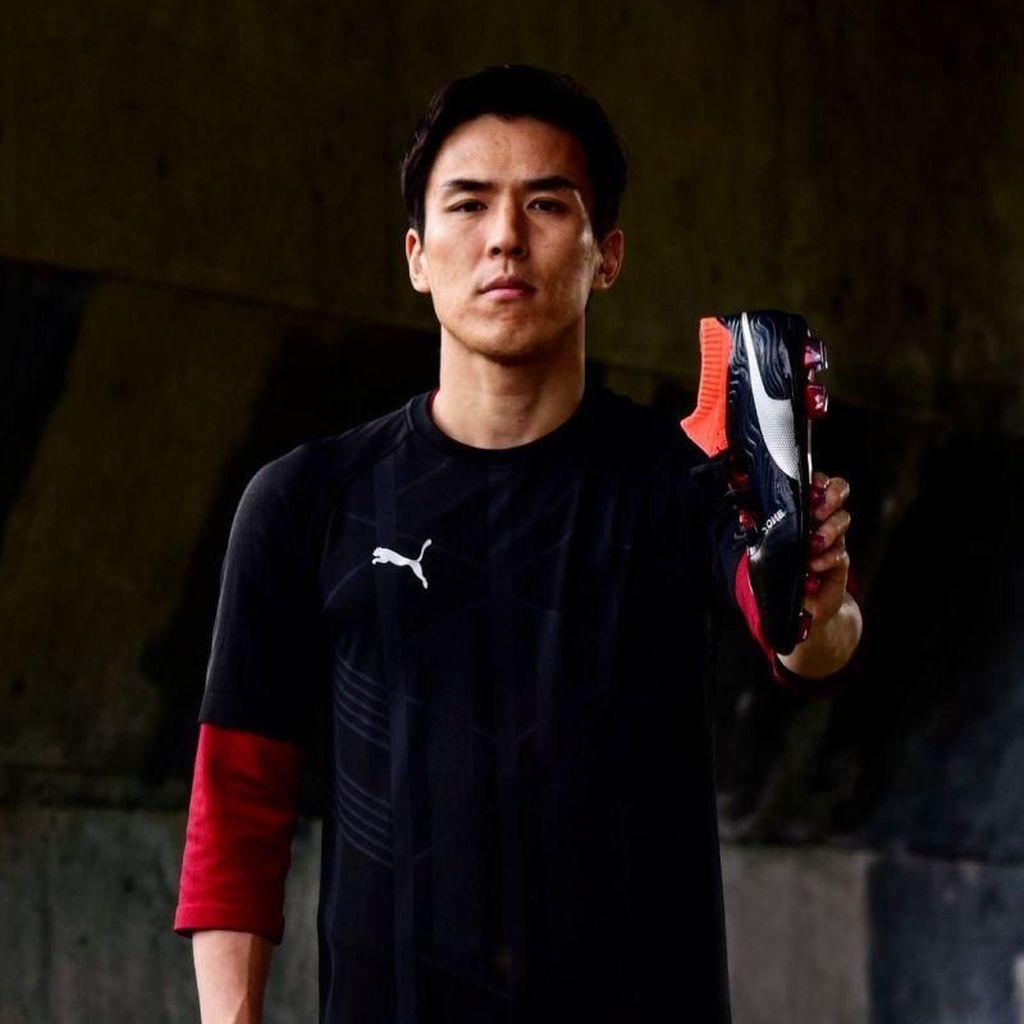 Pemain Korea Selatan & Jepang Ini Bisa Bentuk Boyband
