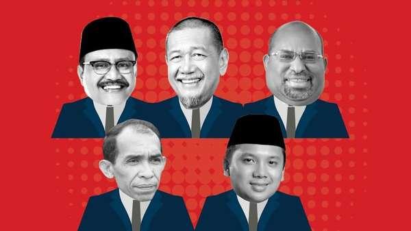 Kala Petahana Tak Mampu Juara di Pilkada