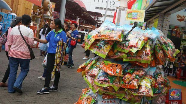 4 Alternatif Wisata Belanja Wajib Dikunjungi Jelang Lebaran