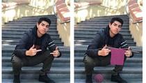 Aksi Terbaru Pakar Photosop Kabulkan Segala Permintaan