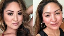 Terinspirasi Meghan Markle, Wanita Ini Hilangkan Kebiasaan Makeup Tebal
