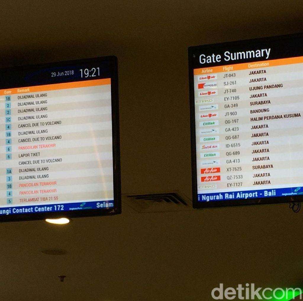 Lokasi Bandara Bali Utara Harus Segera Ditentukan