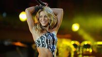 Shakira Ungkap Momen yang Buat Dirinya Depresi